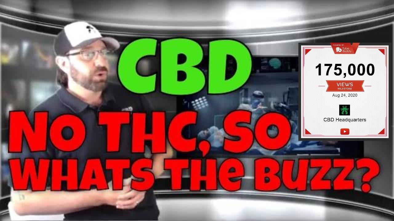 NO THC So?
