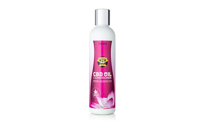 CBD INFUSED CONDITIONER 150MG Kangaroo