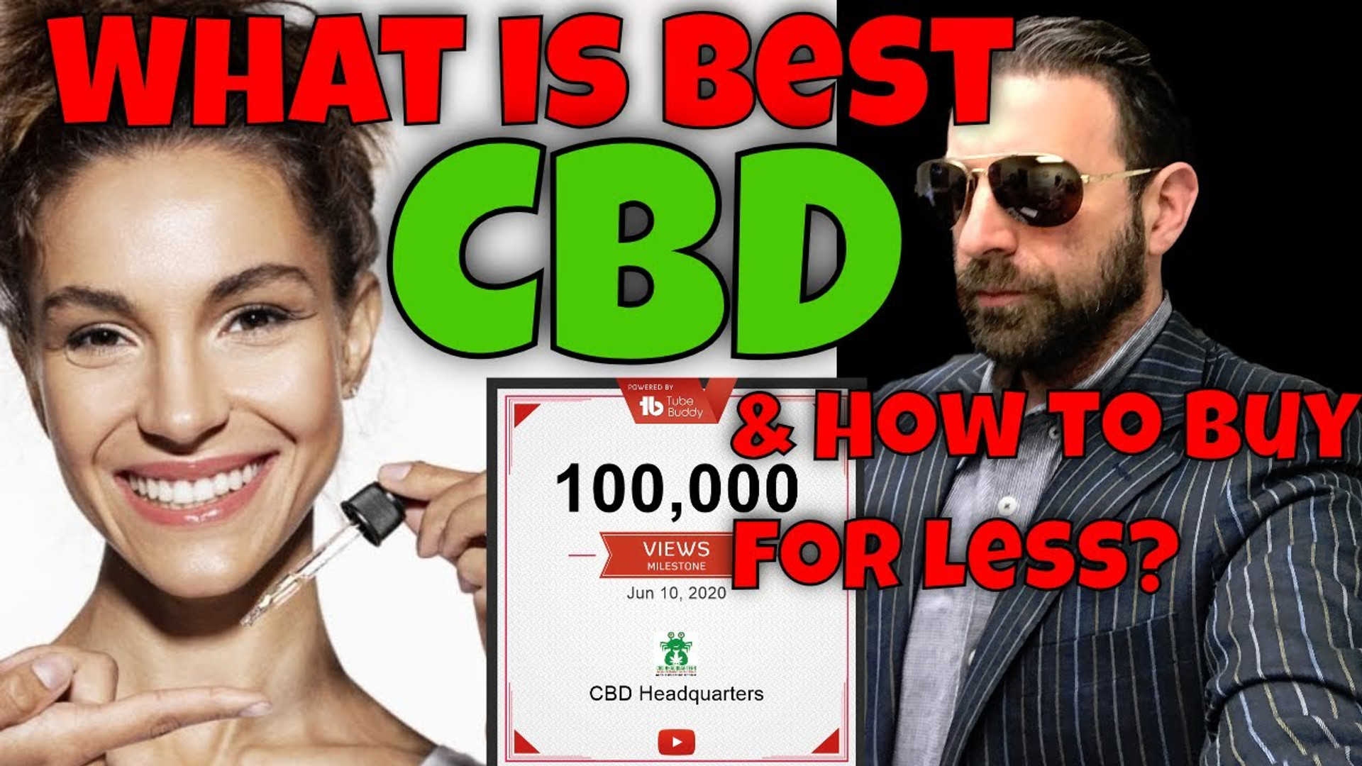 What Is Best CBD?
