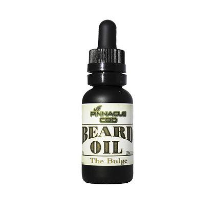 Pinnacle CBD CBD Beard Oil - The Bulge