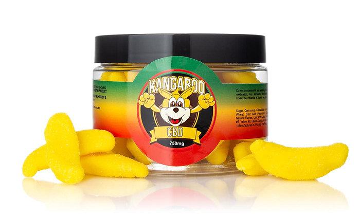 750MG Bananas Kangaroo