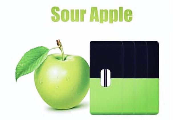 Eon PODS Sour Apple 6% Salt Based Nicotine 4 Pack