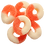 Thumbnail: 300MG Watermelon Rings (20 Pieces)