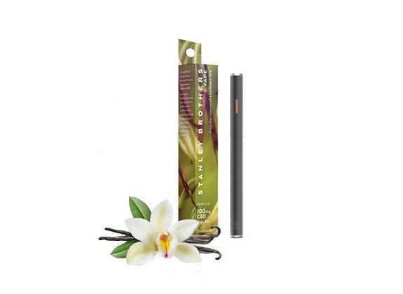 Stanley Brothers 100 mg Vanilla CBD Vape Pen