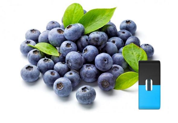 Eon PODS Blueberry 6% Salt Based Nicotine 4 Pack