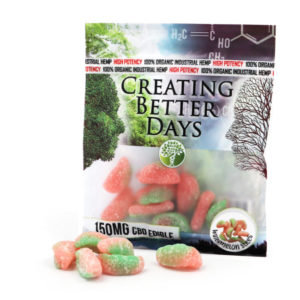 150MG Watermelon Slices (10 Pieces)