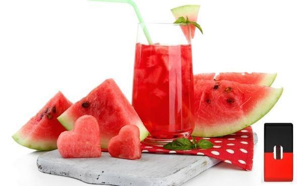 Eon PODS Watermelon 6% Salt Based Nicotine 4 Pack