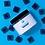 Thumbnail: Delta-8 300mg Blue Raspberry Gummies 10MG each 30pc
