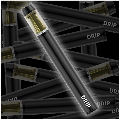 Delta-8 Disposable Pineapple 1ml 1000MG Drip