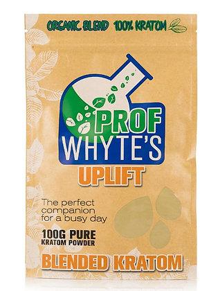 100g Uplift Kratom Powder Prof Whytes