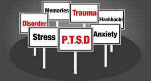 The Stress in Post-Traumatic Stress