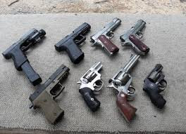 4 Things You Should Consider Before Buying a Gun