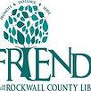 Rockwall County friends of library.jpg