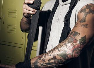 ¿Se puede opositar para Fuerzas y Cuerpos de Seguridad teniendo tatuajes?