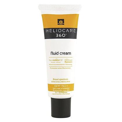 Heliocare 360° Fluid Cream SPF50+