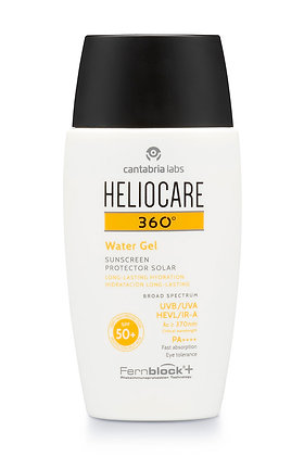 Heliocare 360° Water Gel
