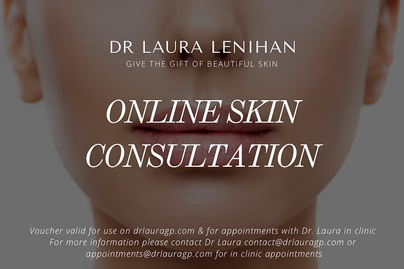 Skin Consultation Voucher