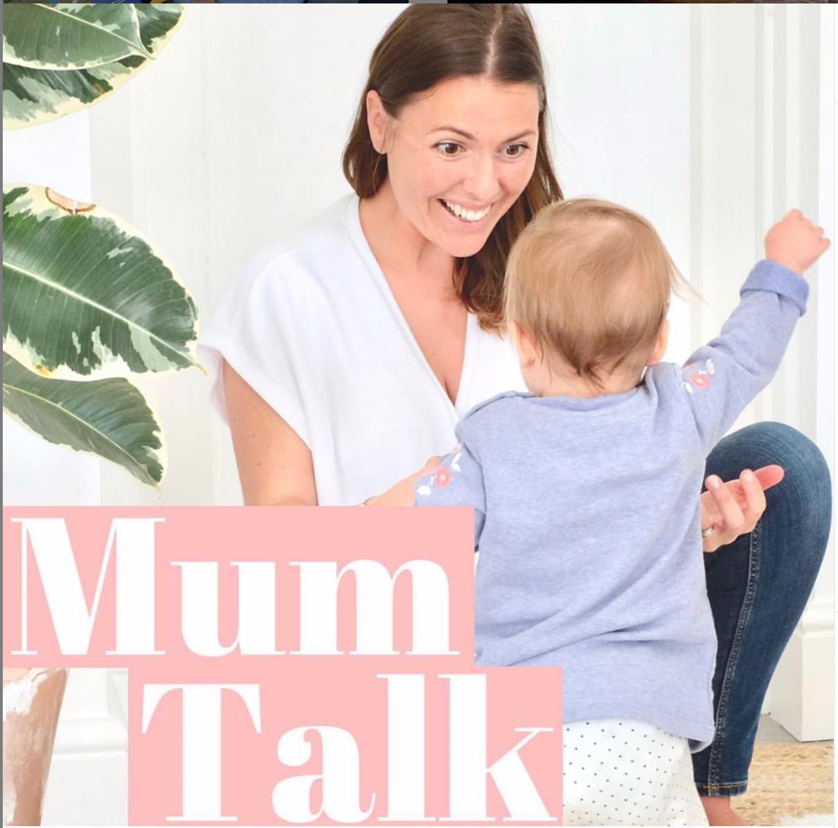 Mum Talk