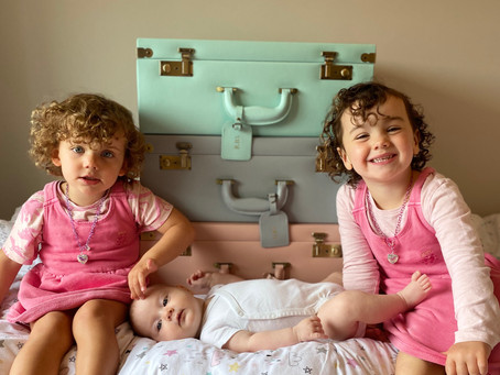 Alternative gift ideas for new babies and parents