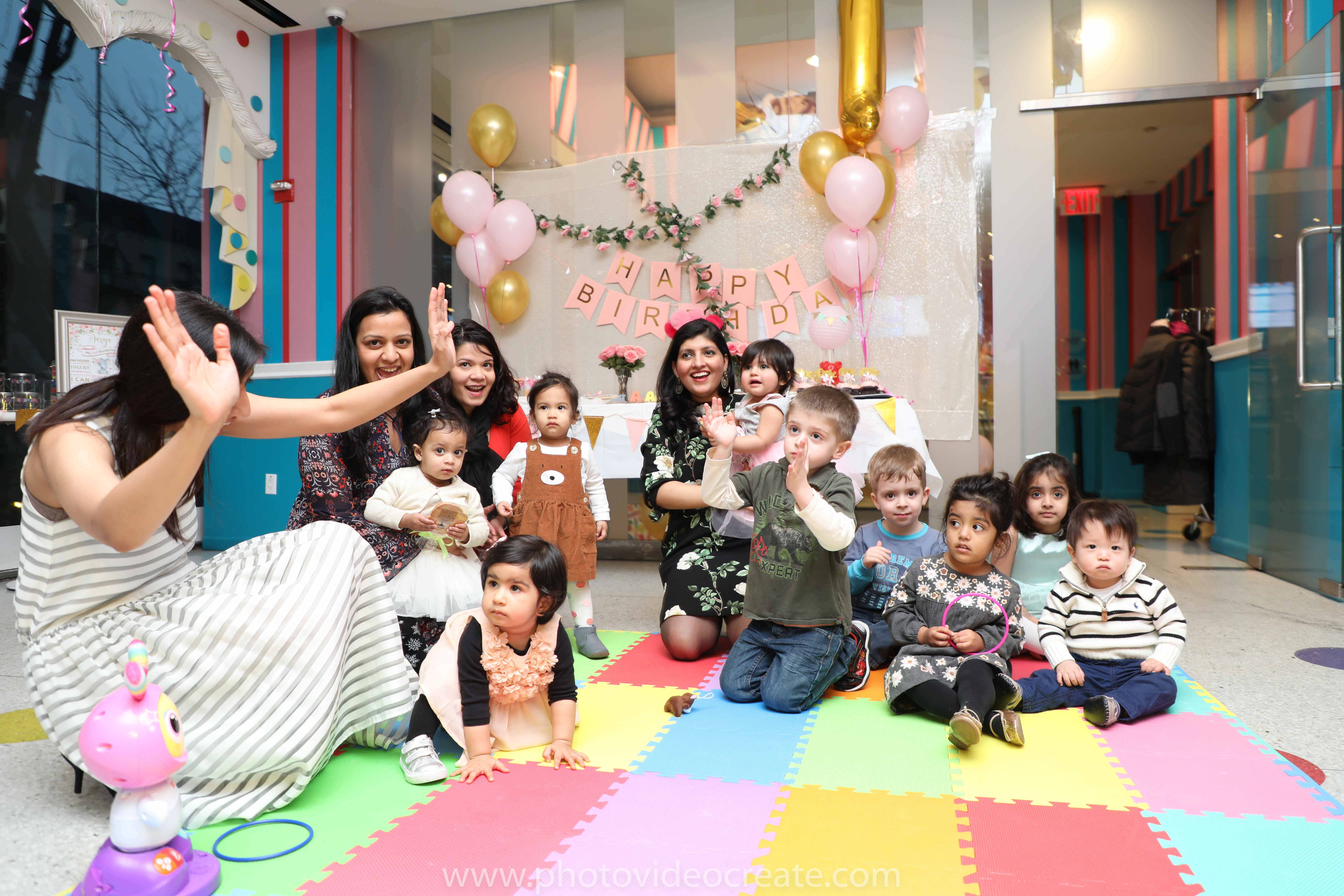 kid's party-47