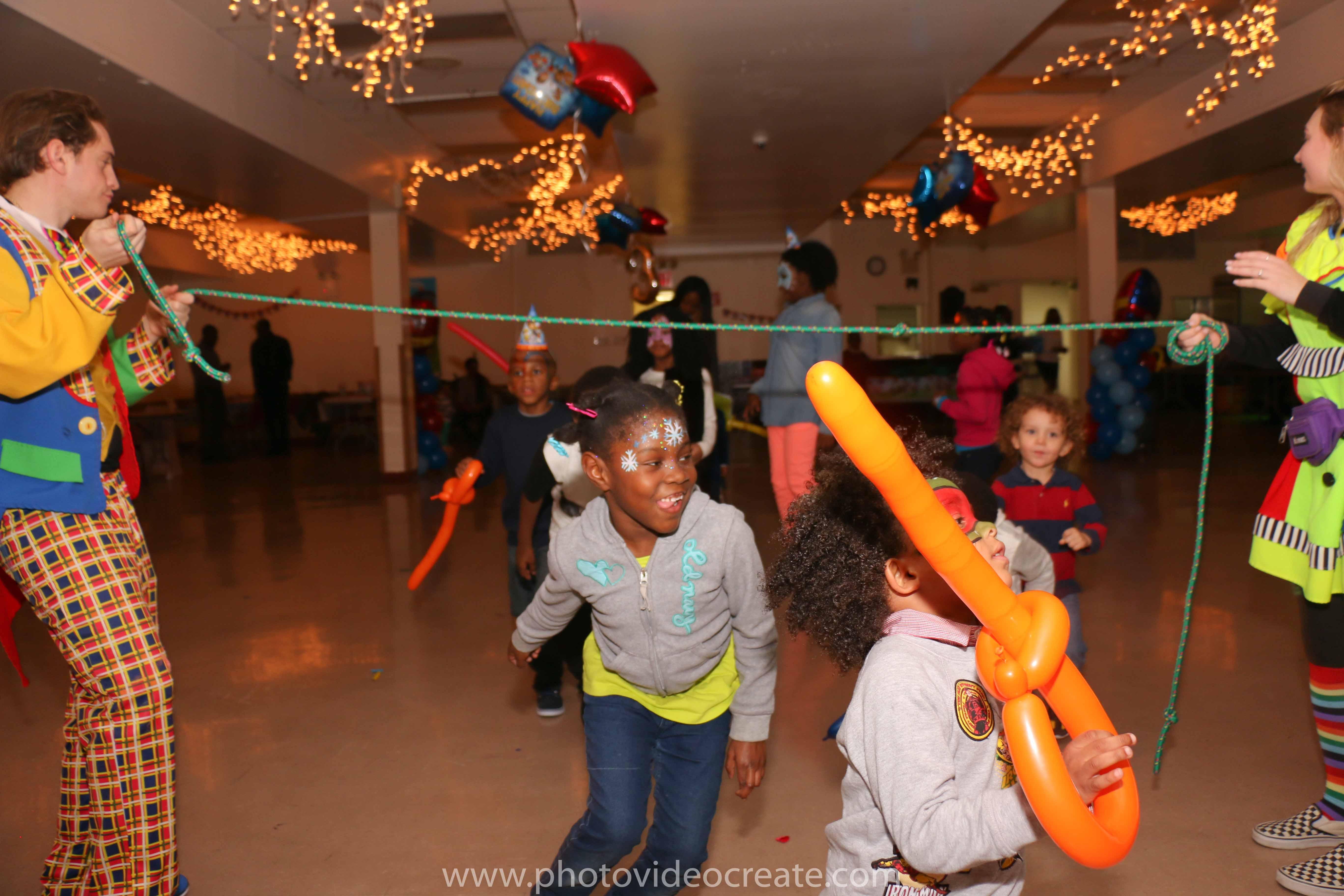 kid's party-35