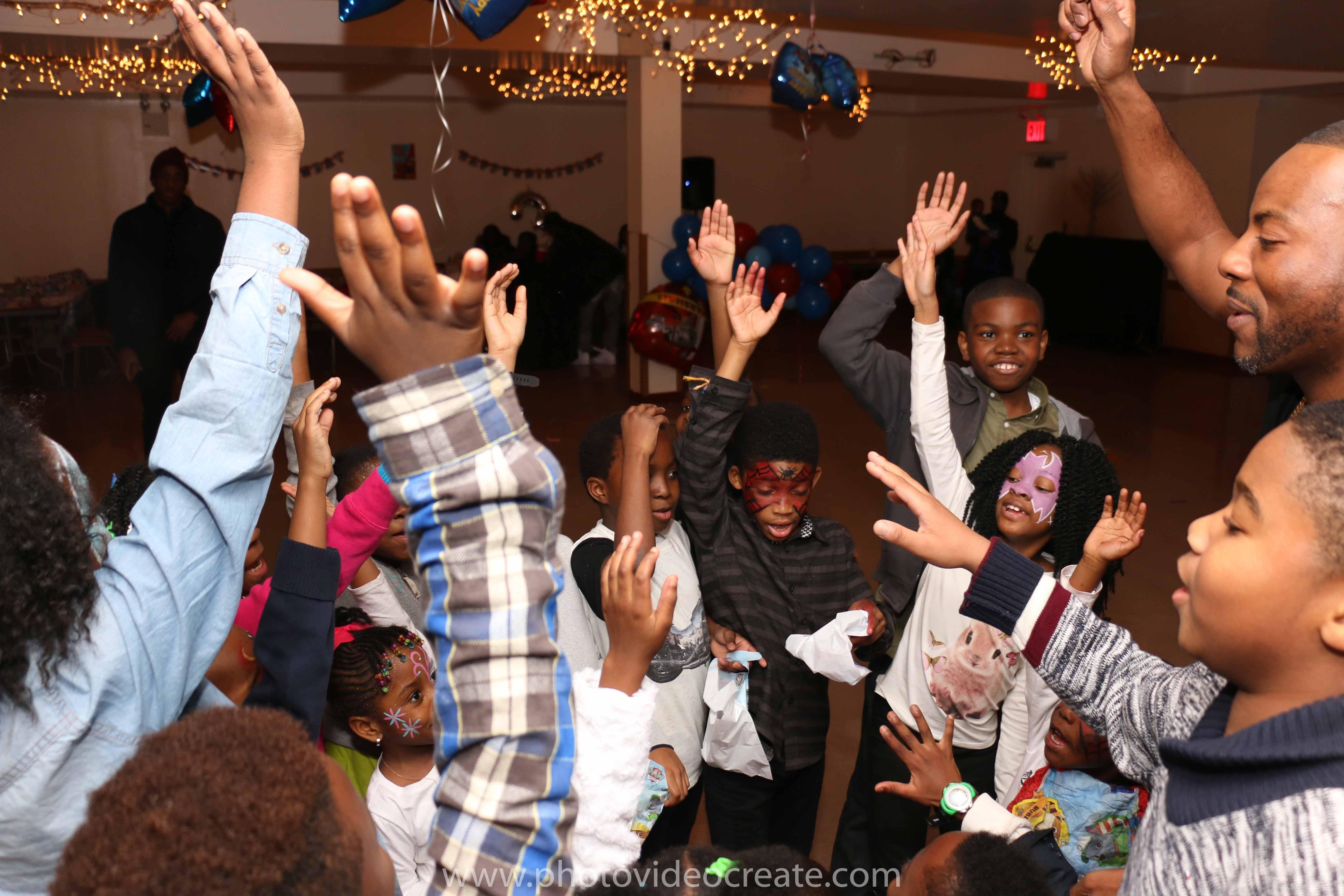 kid's party-31