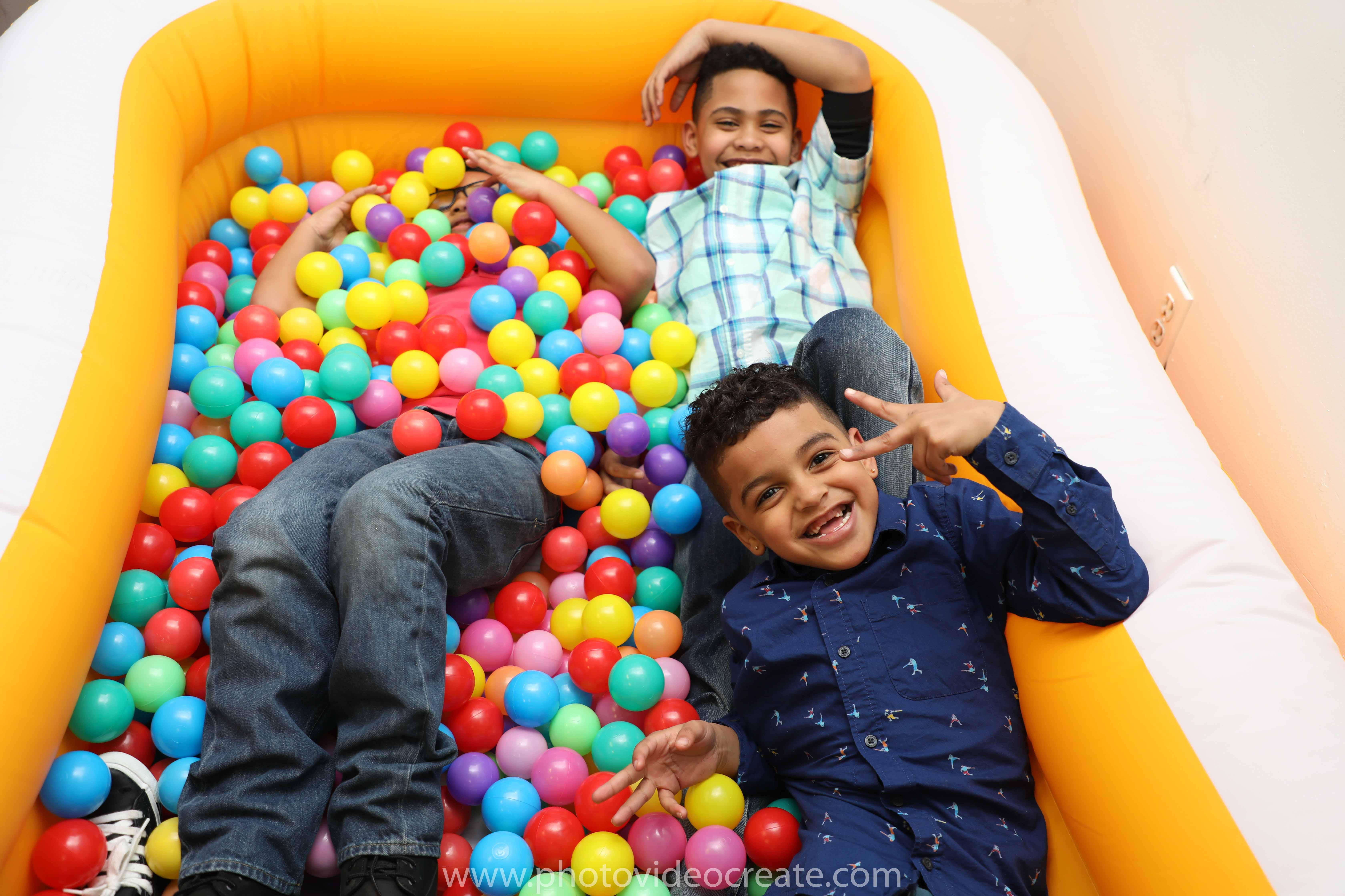 kid's party-11