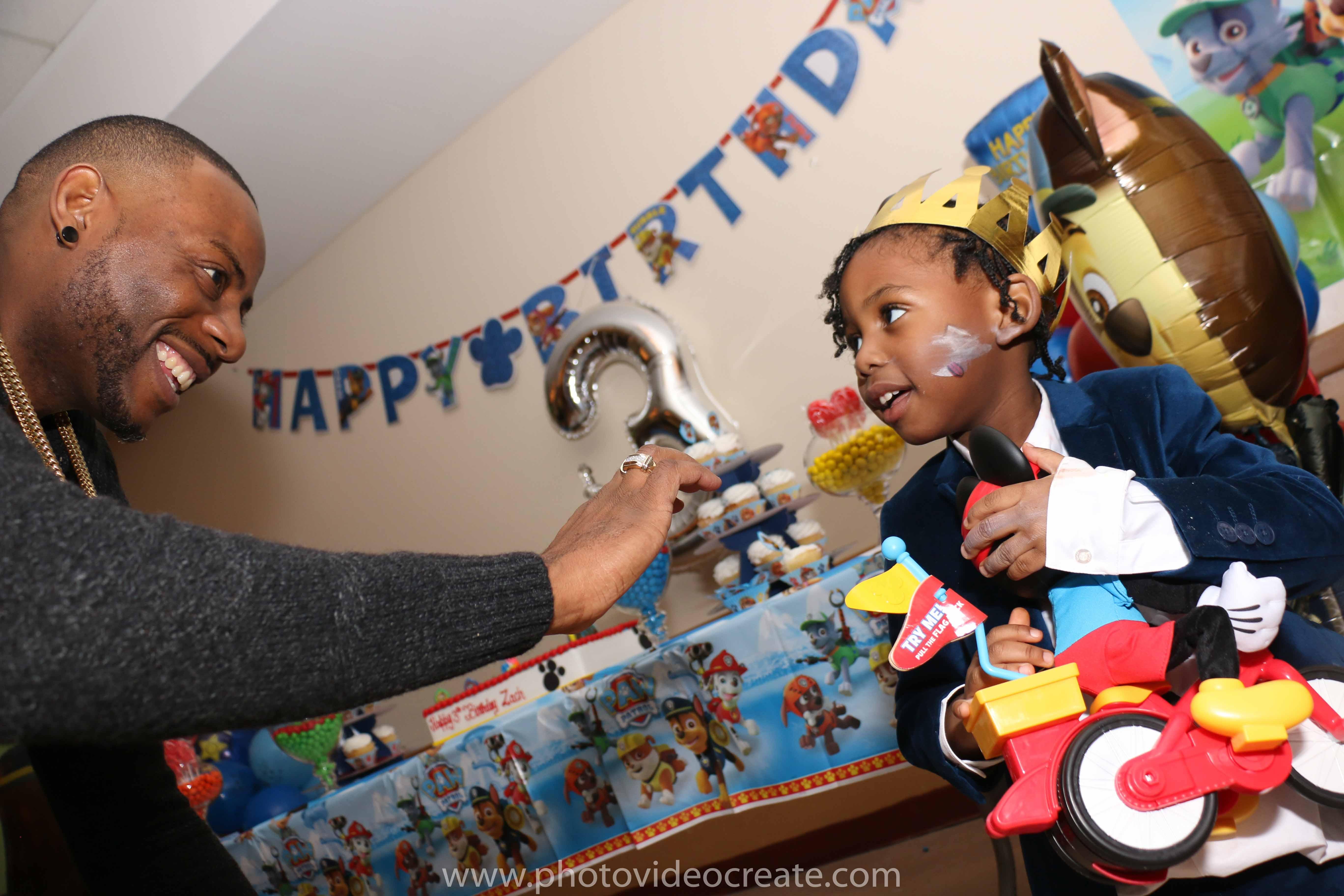 kid's party-33
