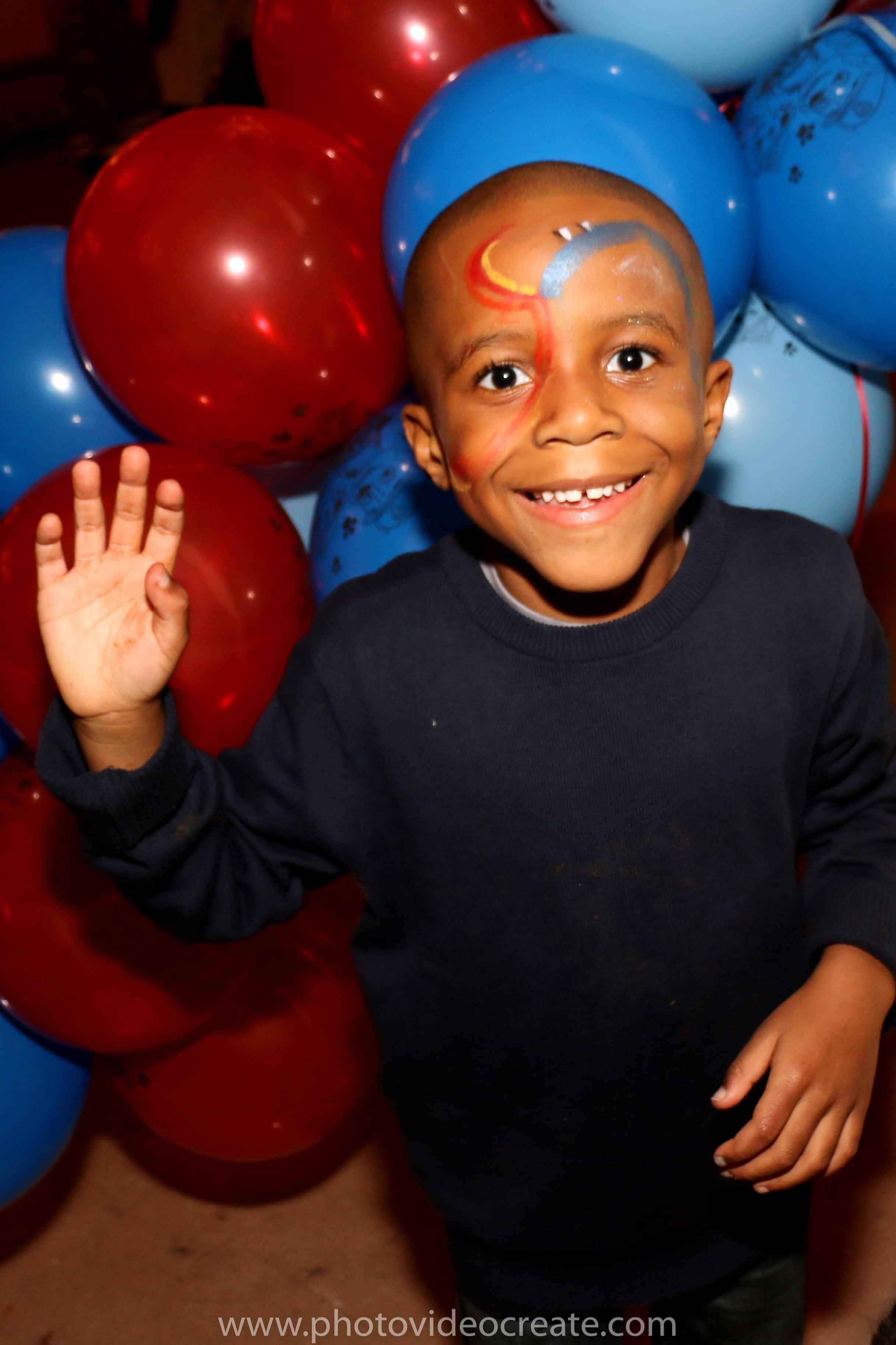 kid's party-32