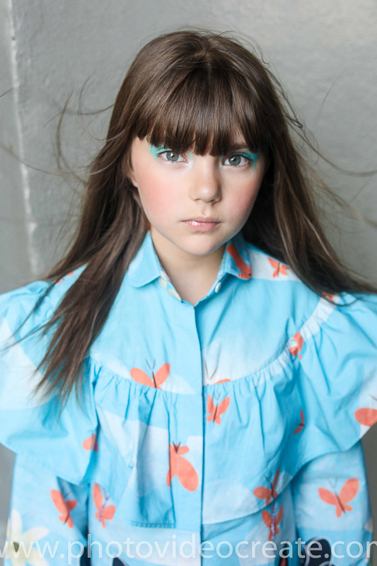 New-York-Kid-Photographer-Model-Female-N