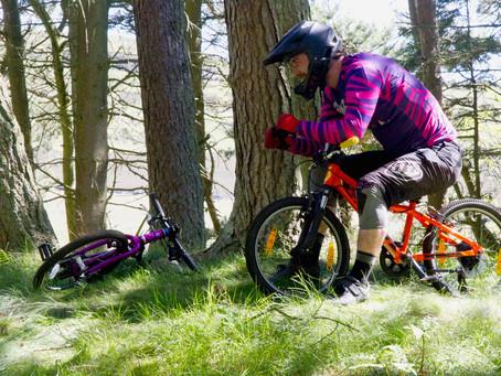 Squish x Scott x Bike Craft Cartel