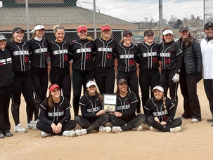 After great start to season. Firecrackers Gale gears up for out of state travel!