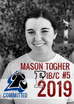 Mason (Front)
