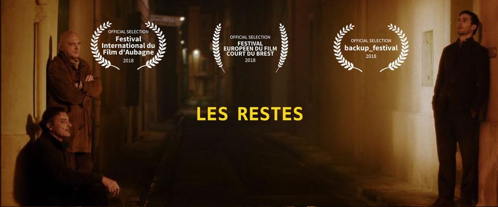 Le Restes (2018)