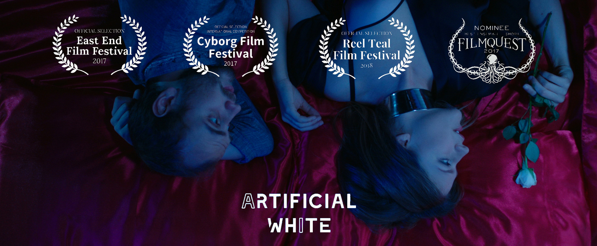 Artificial White (2017)