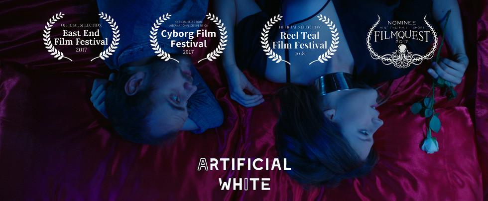 Artificial White (2017)