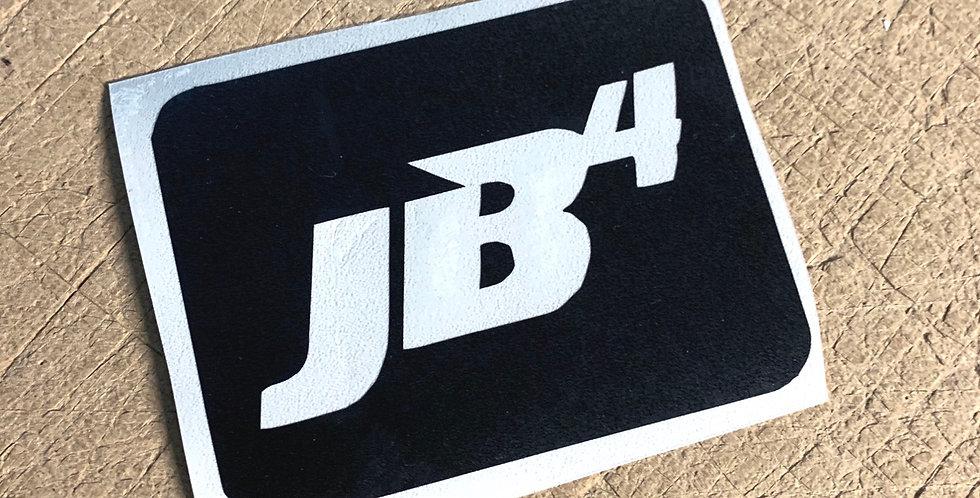 JB4 Tuned Badge