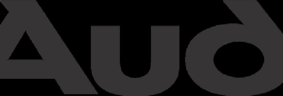 Audi Logo (Textual)