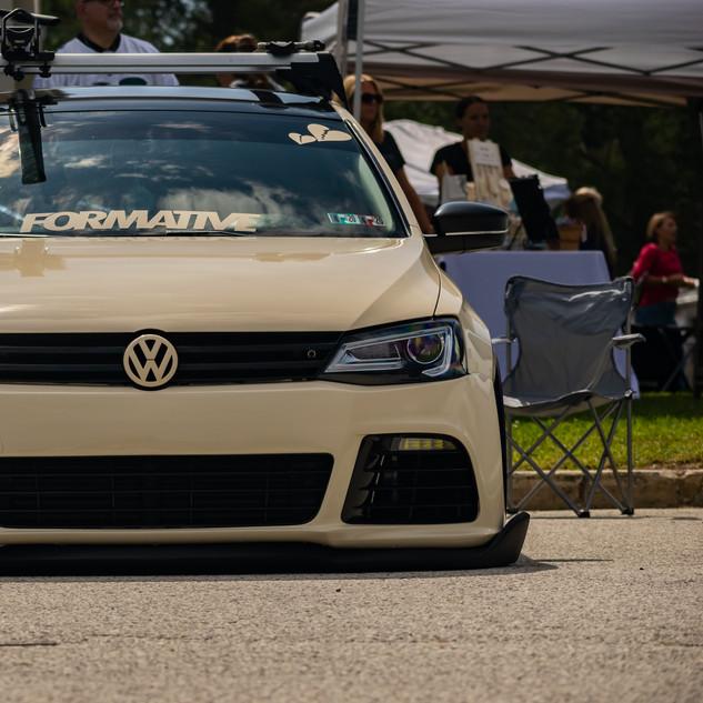 MK6 VW Jetta