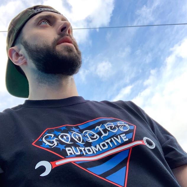 Goodies American Pride T-Shirt