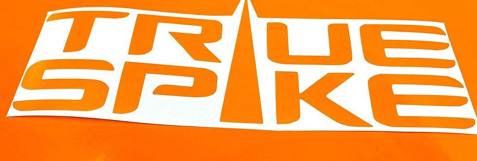 True Spike Logo
