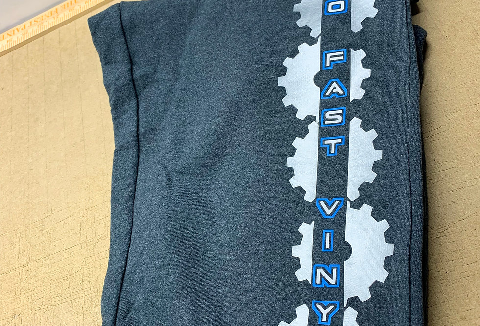 GFV Gear Logo Sweatpants