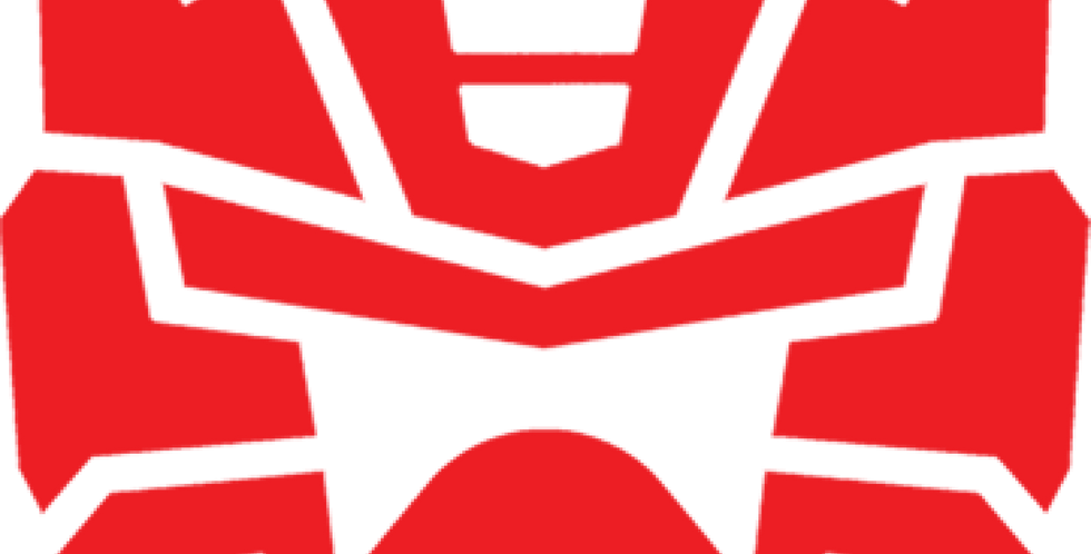 Transformer Head 1