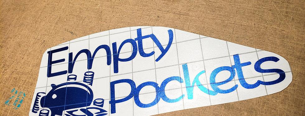Empty Pockets $$