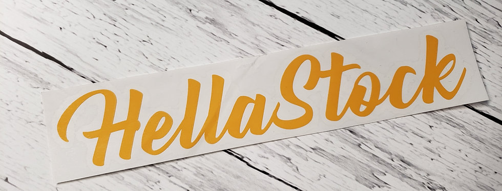 HellaStock