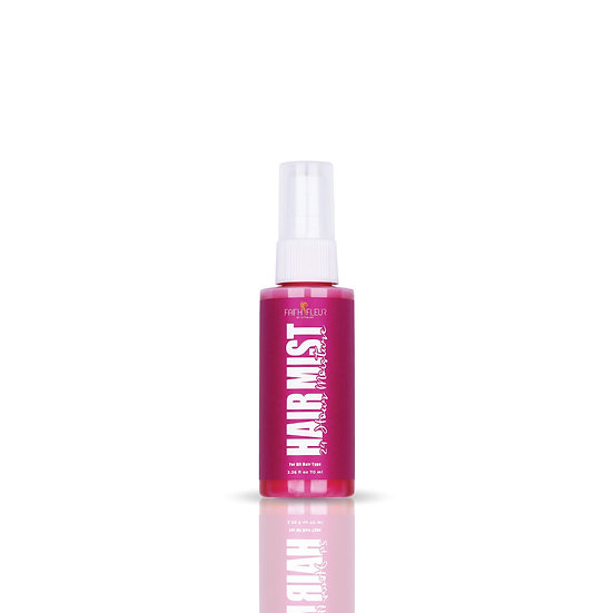 Faith Fleur Mini Hair Mist