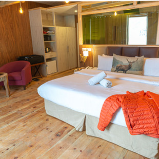 Luxus Hunza | Relax & Unwind
