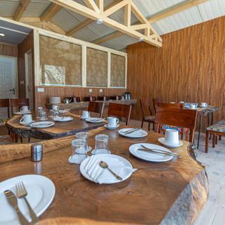 Restaurant (Temporary)
