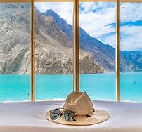 Luxus Hunza Rooms