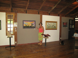 Naranja Gallery
